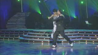 Andrej Mosejcuk & Dorota Gardias Tango Dancing With the Stars Poland