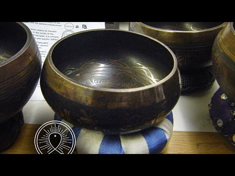 Tibetan Healing Meditation Sounds: Tibetan Singing Bowls Med