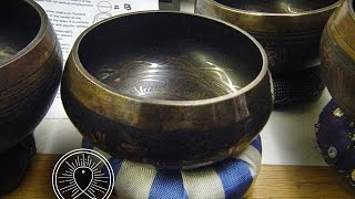 Tibetan Healing Meditation Sounds: Tibetan Singing Bowls Meditation for Chakra Balancing & Healing