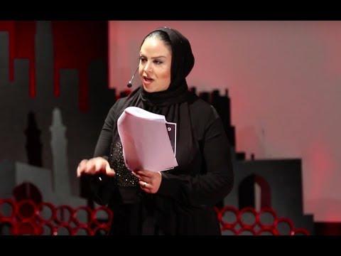 From Jaam e Jam to Jaam e Arjan | Rabe'eh Zand | TEDxHSU