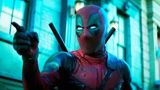 DEADPOOL 2 (2018) Full Movie in Hindi Dubbed