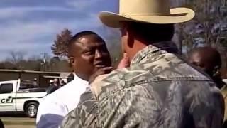 White Supremacist Nathan Ener vs Quanel X