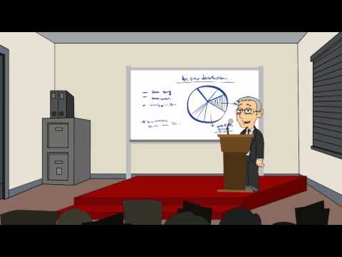 Presentation Skills: Tips & Tricks