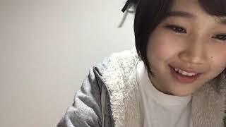 프로듀스48에 출연했던 야마다 노에(山田 野絵)의 2018년 11월 18일자 ...