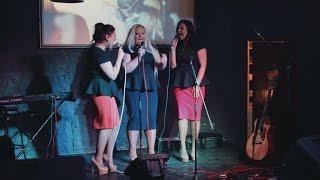 Трио ИНЖИР – Особый Фрукт   Bazilik Live