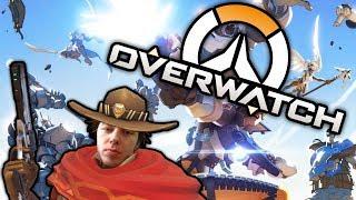 Taoczinowy Stream z Overwatcha