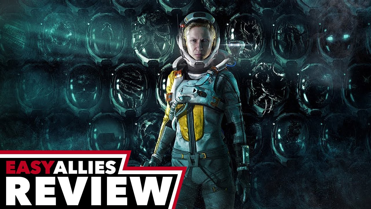 Returnal - Easy Allies Review (Video Game Video Review)