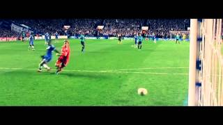 Chelsea  FC - All goals - 2013/14