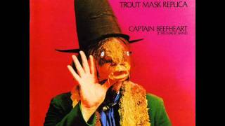 Watch Captain Beefheart Orange Claw Hammer video