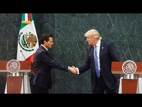 Trump's Mexico Plan Could Be Epic Backfire