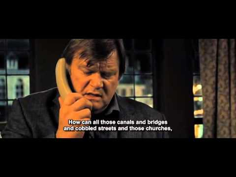 Its A Fairytale Fucking Town Isnt It In Bruges Youtube