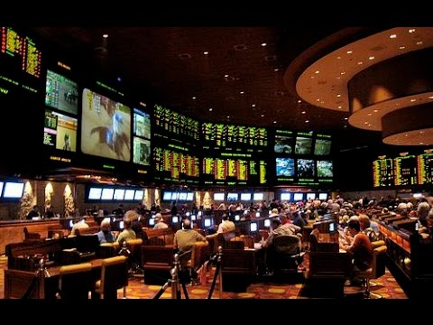 INVEST IN SPORTS BETTING