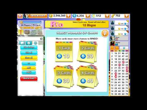 Bingo Blitz: NEW TRICK** Get The Player Full name in Rooms**