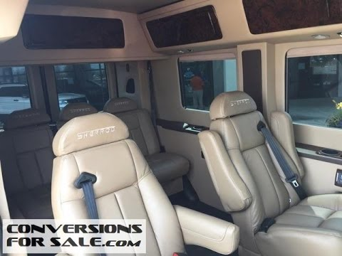 Ford Transit Conversion Vans For Sale Rhode Island