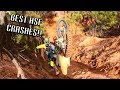 2019 BEST OF DIRT BIKE AND ATV CRASHES AND FAILS!!