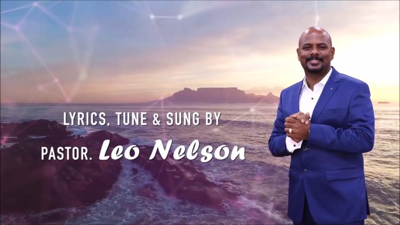 [OFFICIAL LYRIC VIDEO] Ps. Leo Nelson - En Ullam Yesuvukku