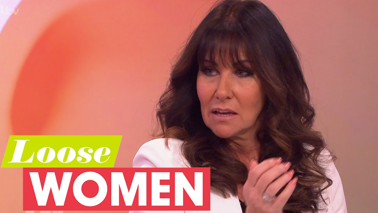Linda Lusardi nude photos 2019
