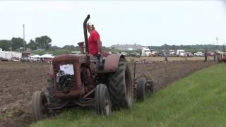 American Thresherman Association  Plowing