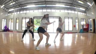 work by rihanna dance cover yassi pressman style