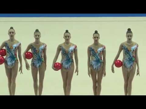 Team Omsk - 5 Balls AA 25.550