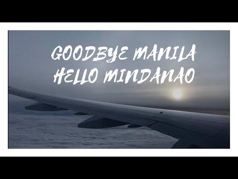 GOODBYE MANILA, HELLO MINDANAO!!! | TACURONG CITY, SULTAN KUDARAT