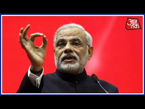 Dovas में हिंदुस्तान का डंका : PM Modi Narrates India's Growth Story To Global CEOs