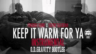 Freddie Gibbs & Statik Selektah - Keep It Warm For Ya Instrumental Remake