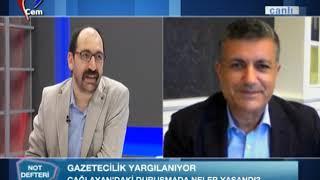 Atakan Sönmez İle Not Defteri | Rıfat Doğan & Kemal Deniz Bozkurt