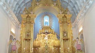 Remedios Ch Nerul - Fr Olavo Caiado - Wed 08/07/2020