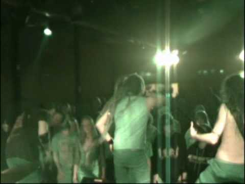 INFERNAL POETRY - Live in holland 2006 - Fleshapes