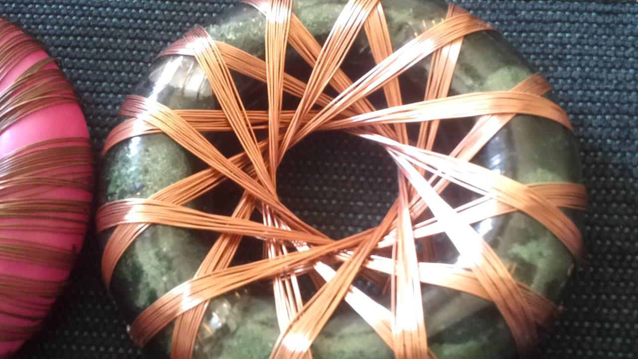 rodin coil   orgone