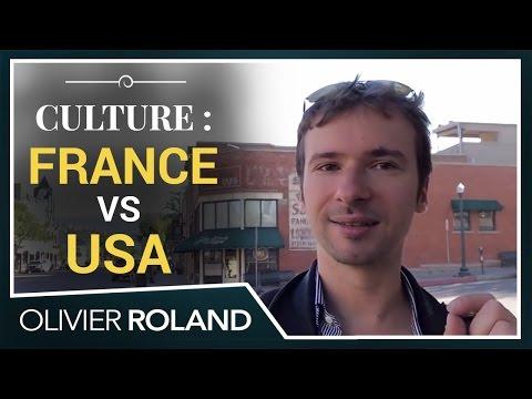 France/États Unis : 3 différences culturelles