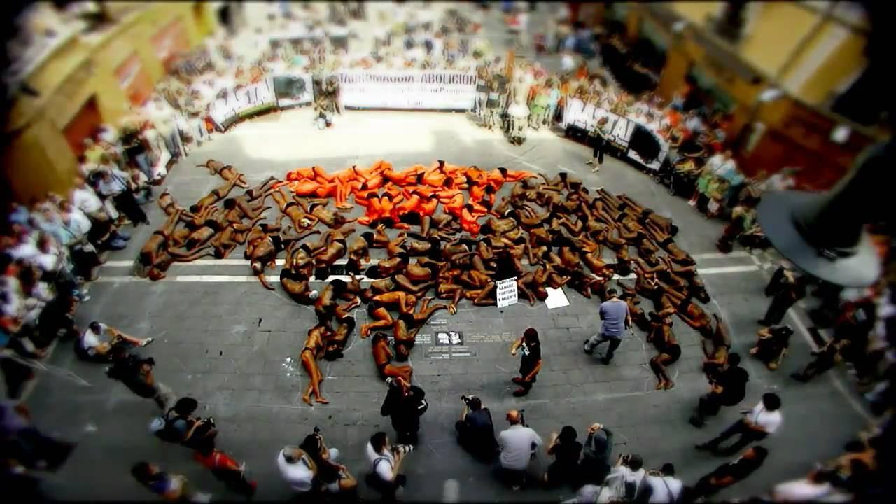 Las corridas de san isidro - 3 part 2