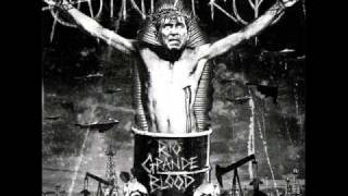 Watch Ministry Rio Grande Blood video