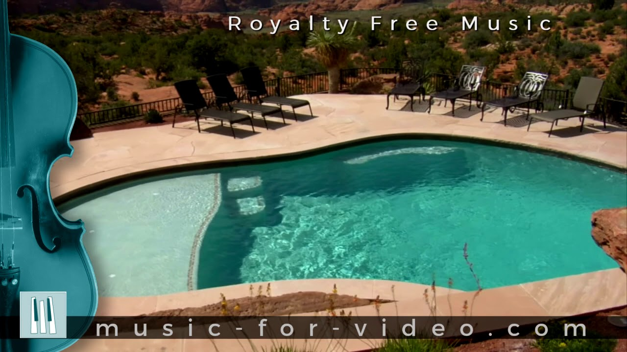 royalty free music for