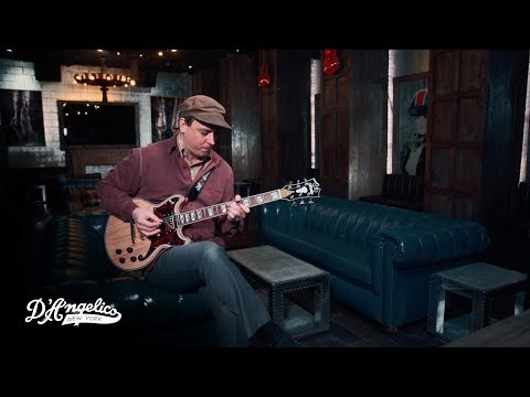Kurt Rosenwinkel Plays