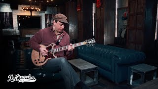 "Kurt Rosenwinkel Plays ""Filters"" on The Deluxe Brighton 