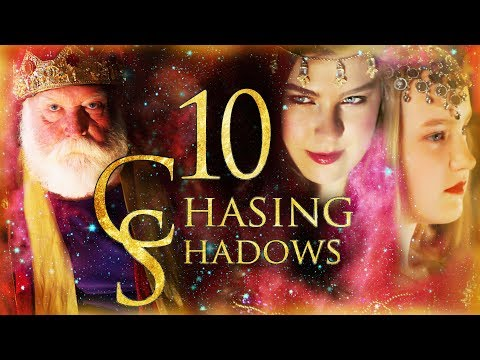 Chasing Shadows | Episode 10 | (Fantasy Web-Series)