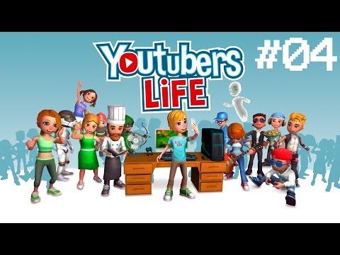 DIE DINGE ZWISCHEN UNS SIND INTERESSANT GEWORDEN  ͡° ͜ʖ ͡°  YouTubers Life 04
