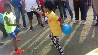 Outdoor games for kids.....