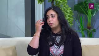 د. روان الفار - الأكياس الدهنية للعيون
