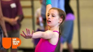 A dream workshop with the New York City Ballet | Humanity FTW