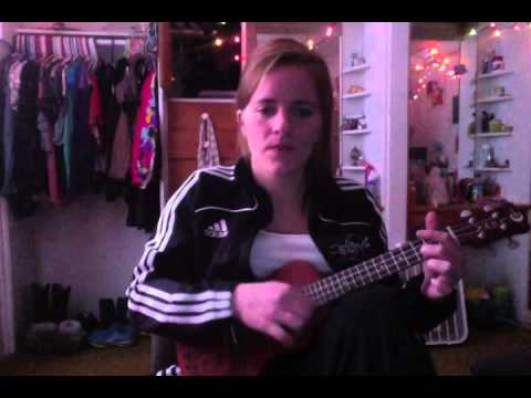 What A Friend We Have In Jesus Ukulele Cover Youtube