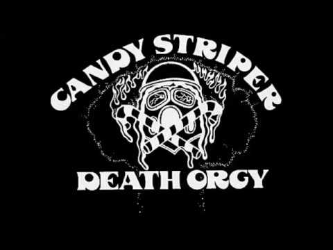 All candy striper death orgy opinion