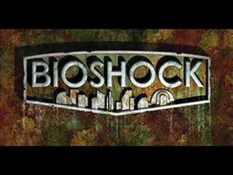 Bioshock Soundtrack: 01 The Ocean on His Shoulders