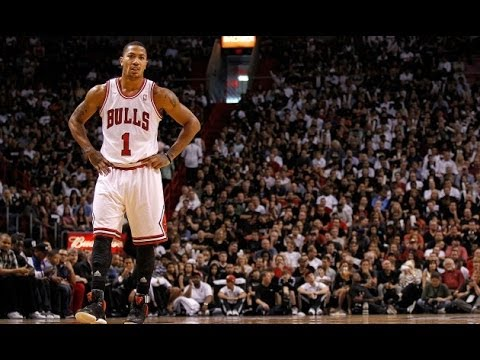 cb89360c4379 Derrick Rose - YouTube