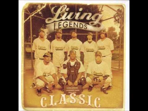 Living Legends - Wise Is The Way