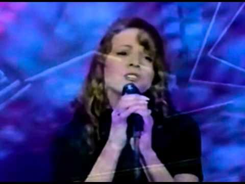 Mariah Carey-Without You(England 1994)