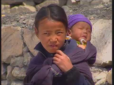 Tribes of Lahaul-Spiti - A Documentary Movie
