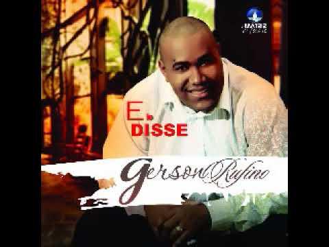 FOGO GERSON BAIXAR CD RUFINO CHUVA VOZ DE